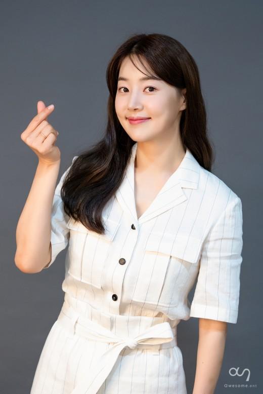 '황금정원' 한지혜가 돌아온다…'원조 시청률퀸'의 컴백