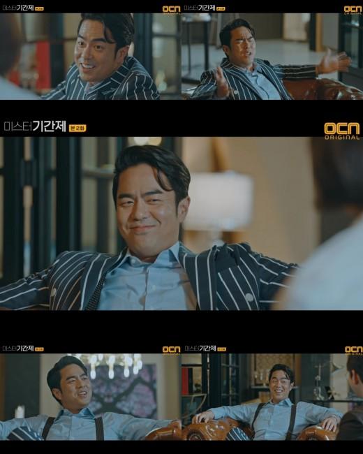 '미스터 기간제' 전석호, 첫 등장…눈 뗄 수 없는 씬스틸러