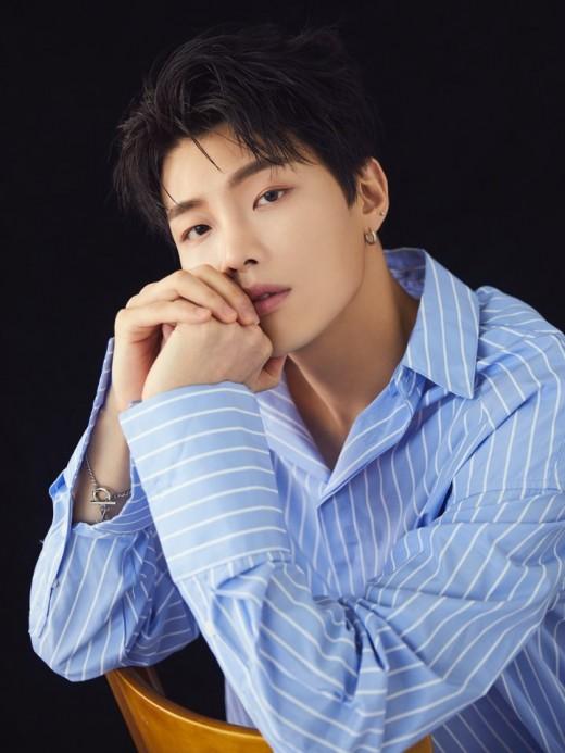 핫샷(HOTSHOT) 최준혁, 디지털 싱글 '바보가 될까 봐' 발매