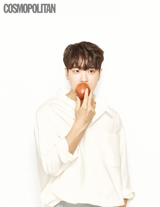 """이준혁 """"셀카도 잘 안 찍어…SNS 필요성 못 느낀다"""""""