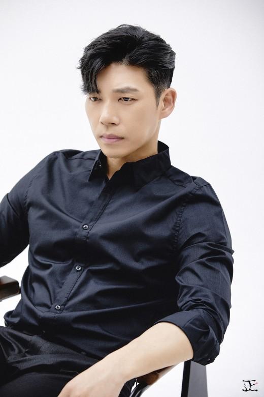 지승현, JTBC '나의 나라'로 차기작 확정…전략가 박치도 役