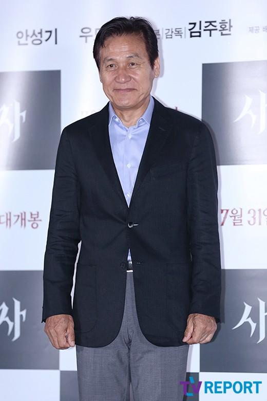 안성기, 배철수 만난다..'음악캠프' 출연_이미지