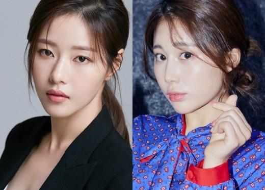 박하나X김소유, '2019 SOBA' 시상자 합류…축제의 장 완성