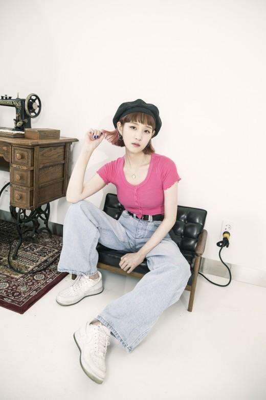 """""""20대 여성의 당당함""""...박보람, 신곡의 모든 것"""