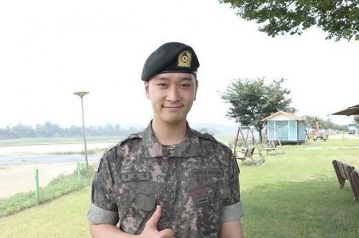 "JYP ""2PM 찬성, 연천 5사단 조교로 선발"""