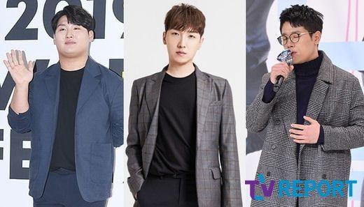 노래방에서 시작된 역주행…임재현 vs 황인욱 vs 전상근