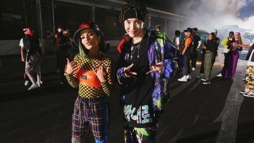 방탄소년단 제이홉, 美빌보드차트 접수…6번째 기록_이미지