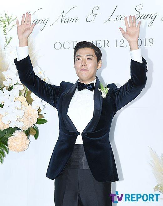 [단독] 강남, 디모스트엔터와 '협의 끝' 이별…향후 거취에 관심↑(종합)