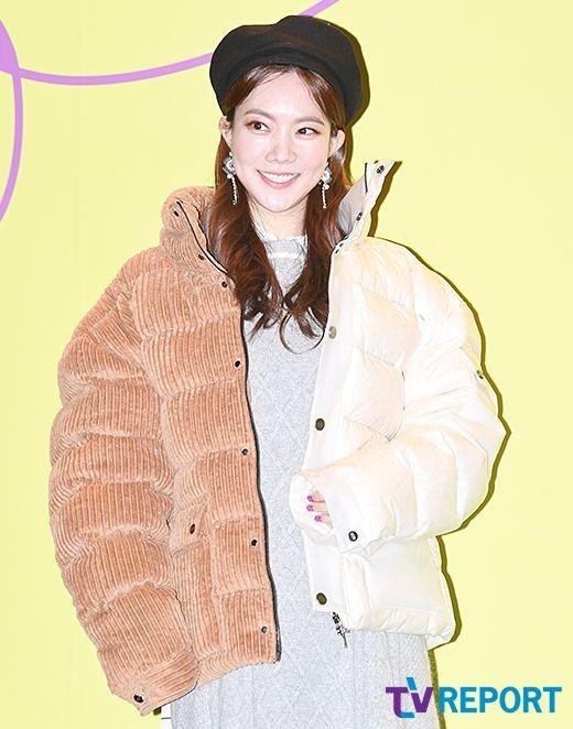 김나희 '상큼 미소'