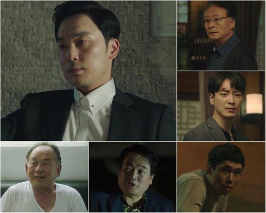 '모두의 거짓말' 서현우, 이준혁 납치했을까…소름 돋는 두 얼굴_이미지2