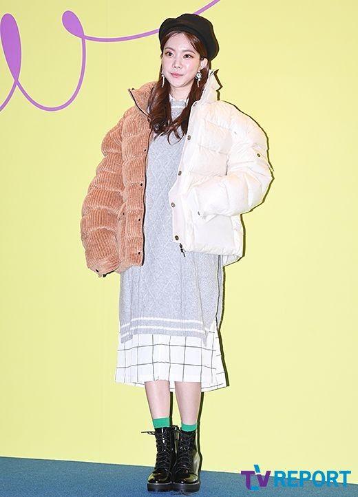 김나희 '패션피플 트롯 여신'