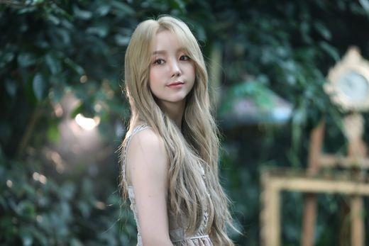 """러블리즈 케이 """"솔로 김지연 상상못해…이미 꿈 이뤘다"""" _이미지"""