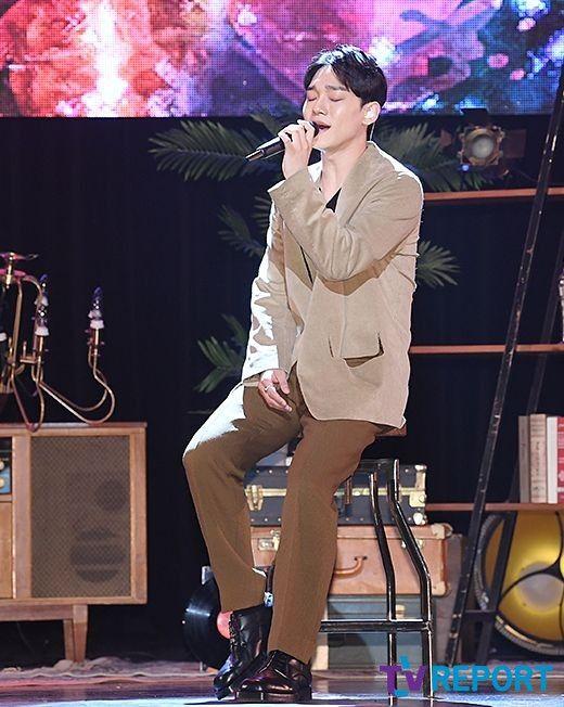 """""""음악은 사랑""""…진심 눌러 담은 가을편지 From. 엑소 첸 _이미지2"""