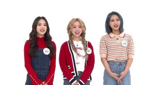 '주간아이돌' 러블리즈 케이·드림캐쳐 시연·이달의 소녀 희진, '이달의 러브 캐쳐' 결성