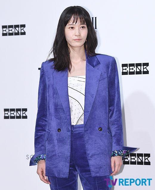 이영진 '시크미 폭발'