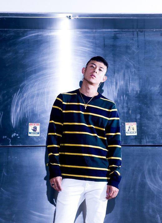 빈지노, 신곡 'Blurry'로 '열정' 노래한다…19일 발매