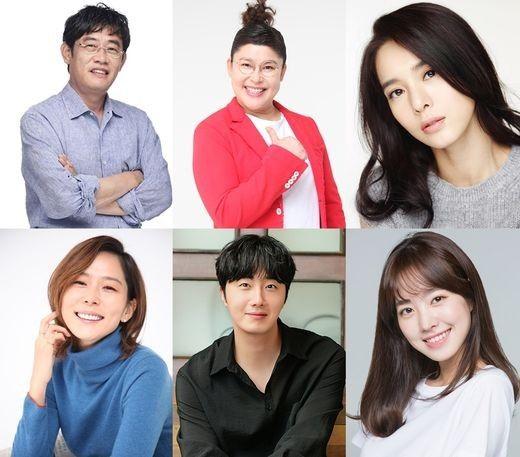 김나영, KBS '신상출시 편스토랑' 합류...6人 라인업 확정  _이미지