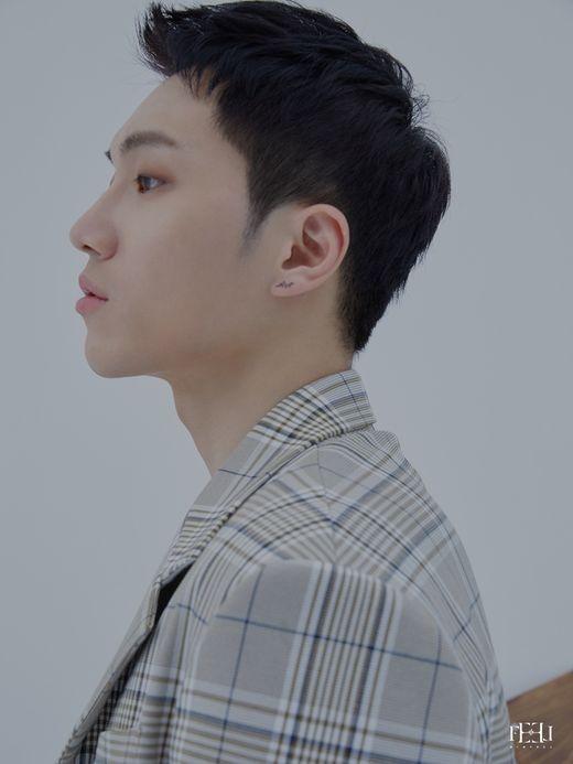 김필 돌아온다…디지털 싱글 '사랑 둘' 10일 발매 _이미지