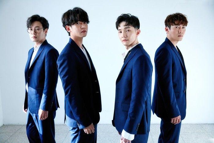 노을, 지상파 3사 음악 프로 1위 후보…데뷔 후 처음