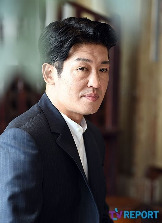'부산 잡초'의 독기, '신의 한 수:귀수편' 허성태