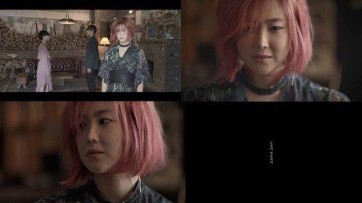 솔비, '눈물이 빗물 되어' MV 티저 공개…애절하고 아련한 여운