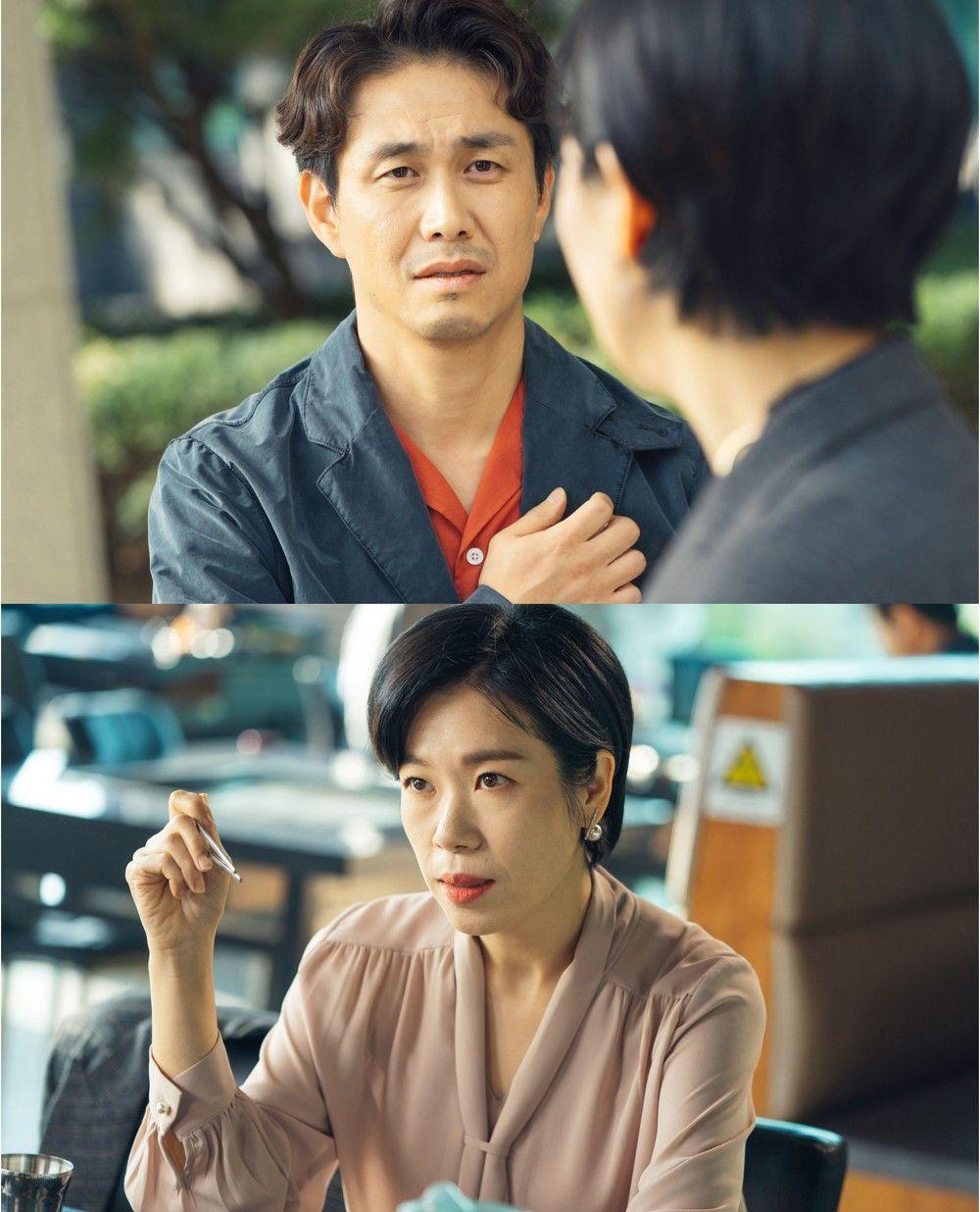'찌질 귀요미' 오정세·'옹산 걸크러시' 염혜란, '동백꽃' 심스틸러 등극