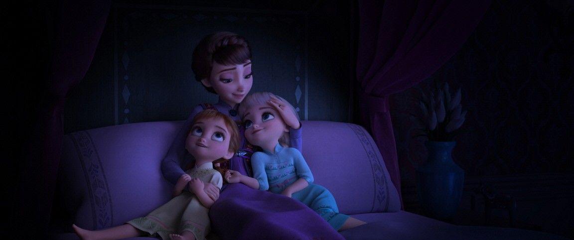 '겨울왕국2' 캐릭터 케미의 향연, 전편과 어떻게 다를까
