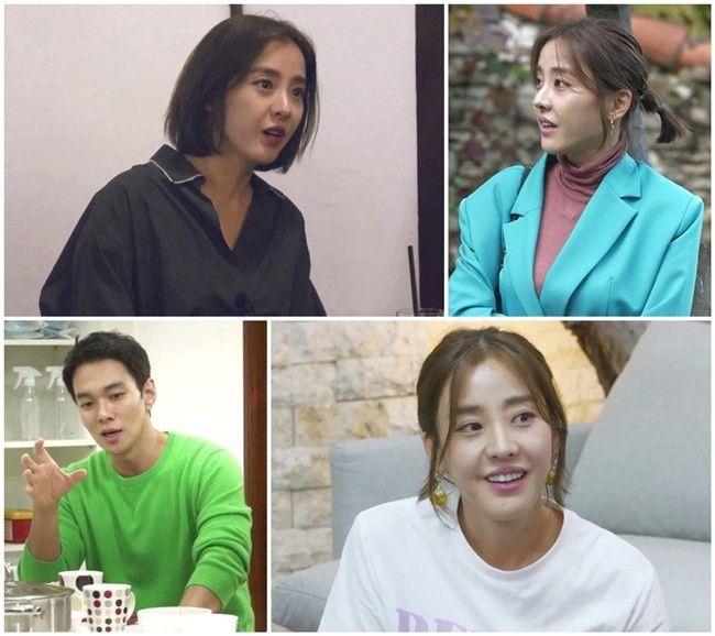 """싱글맘 박은혜, 子쌍둥이 걱정 """"사춘기는 어쩌나, 아빠 있어야 할까"""""""