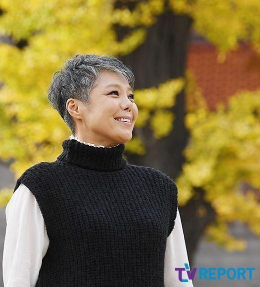 '맨발의 디바' 이은미, 데뷔 30년…진정한 딴따라가 되기까지