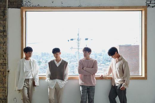 '3일 연속 정상'…노을, 올 가을 음원차트 장악