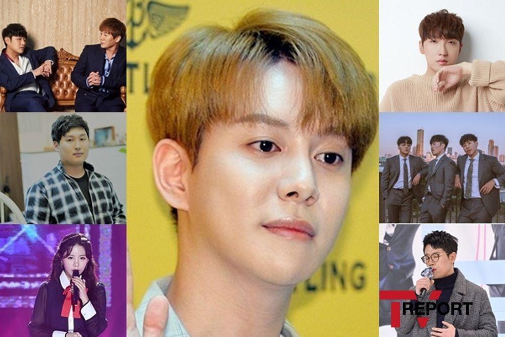박경發 '음원 사재기 의혹' 판 커진다...'그알'도 나섰다
