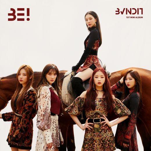 BVNDIT(밴디트), 오늘(5일) 화려한 성장 담아 컴백