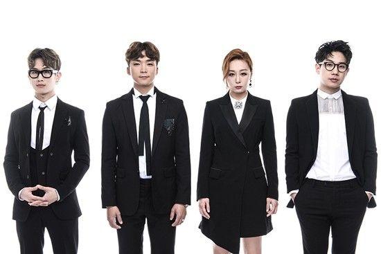 몽니, '불후의 명곡-박진영 편' 출격...오늘 녹화