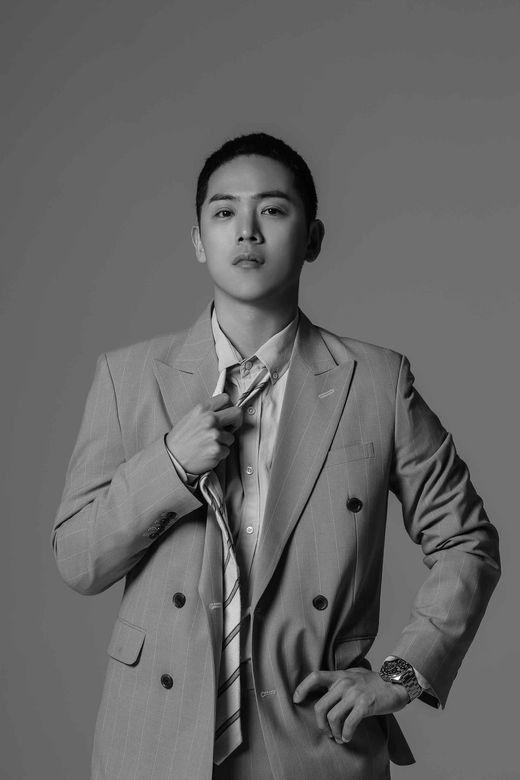 김용진, '보좌관2' OST 부른다...'The End' 오늘(11일) 공개