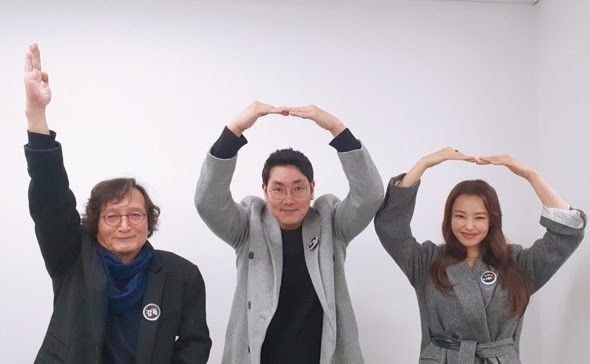 '블랙머니', 개봉 5일째 100만 돌파…'부러진 화살'보다 빠른 속도