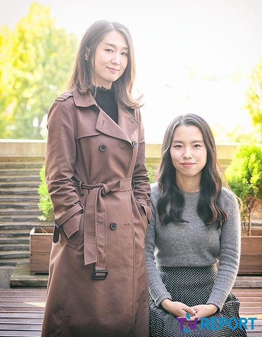 """'82년생 김지영' 제작자 """"힘들었지만 원작자 한마디에 위로얻었다"""""""