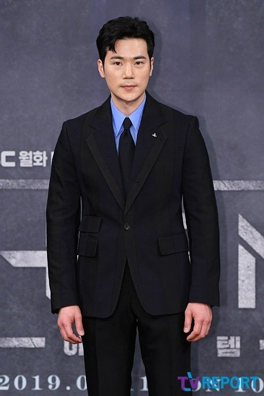 """김강우, 영화 '새해전야' 출연 """"매력적인 작품, 개인적으로도 많은 기대"""""""