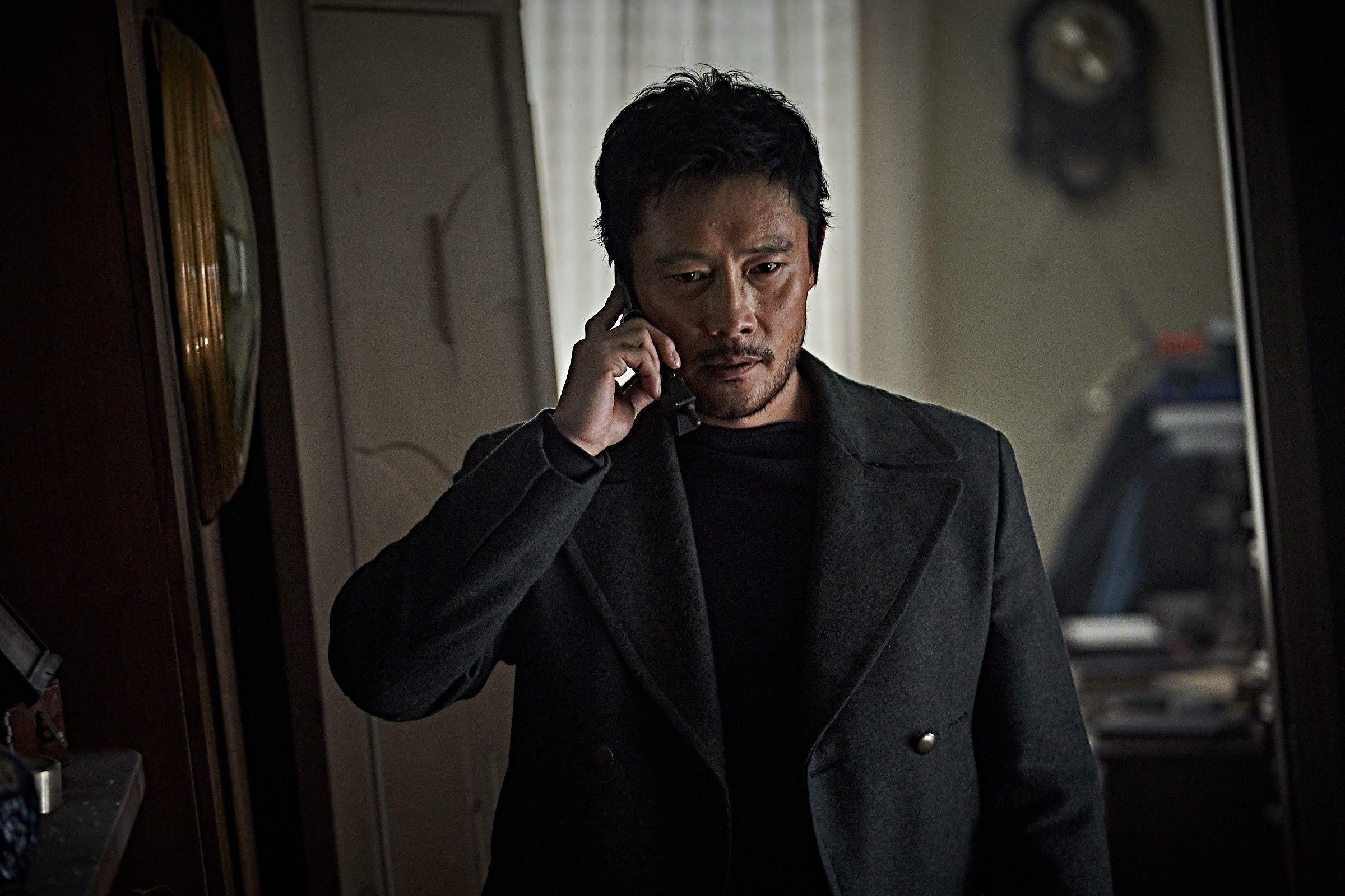 """'백두산' 이병헌 생애 첫 북한요원 연기..김용화 """"현장서 놀랐다"""""""