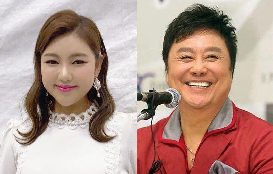 남진, '미스트롯' 서울 콘서트 1회 깜짝 게스트
