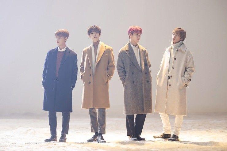 NCT U 'Coming Home', 오는 13일 공개…감성 하모니 예고