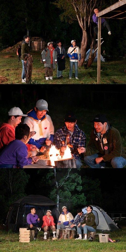 '집사부일체' 김병만 병만랜드 최초공개..압도적 스케일