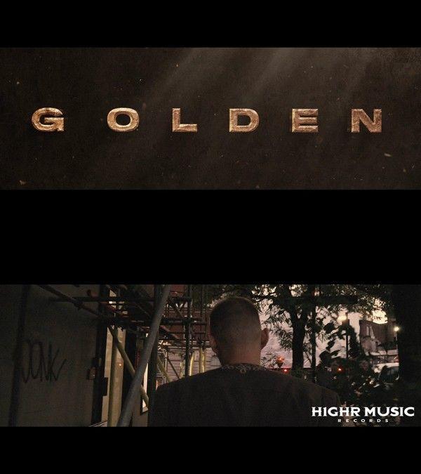 지소울, 골든(Golden)으로 활동명 바꾸고 11일 돌아온다
