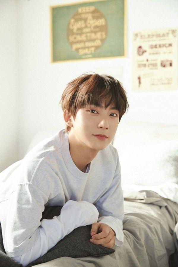 B1A4 공찬, 첫 스크린 도전…영화 '영수야' 주연