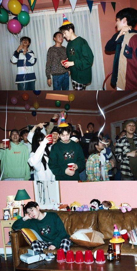 D-2 지코 '아무노래' 티저+생파현장 공개