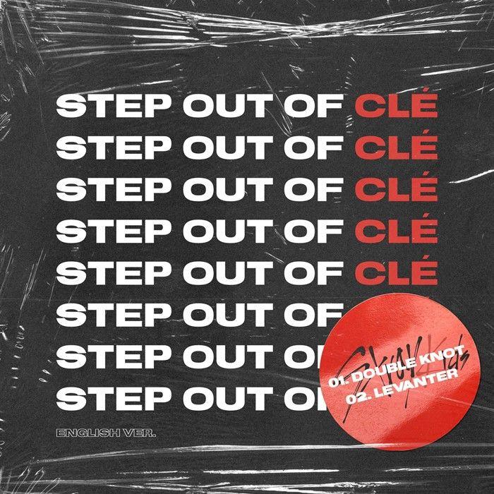 스트레이키즈, 오늘(24일) 첫 영어앨범 'Step Out of Clé' 발표_이미지2
