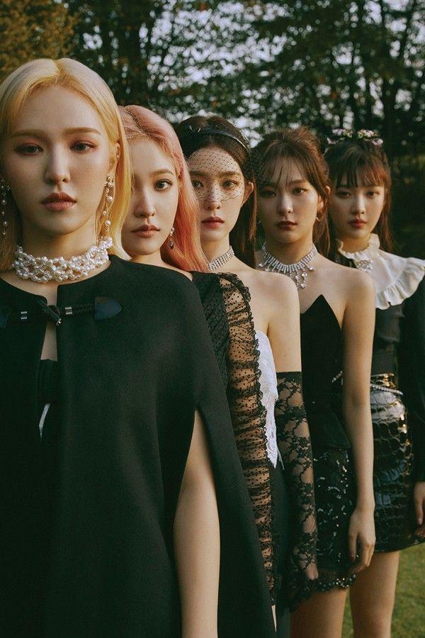 레드벨벳, 걸그룹 브랜드평판 1위..2위는 블랙핑크