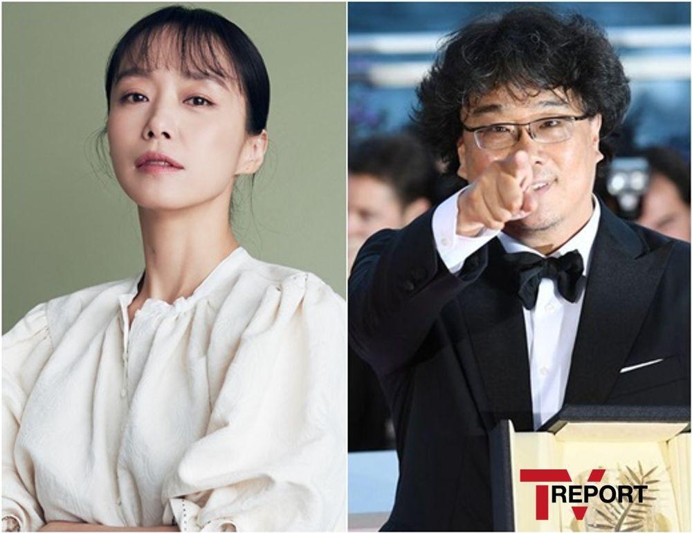 """'지푸라기' 전도연 """"칸의여왕→'기생충' 아카데미..포문 열렸다"""""""
