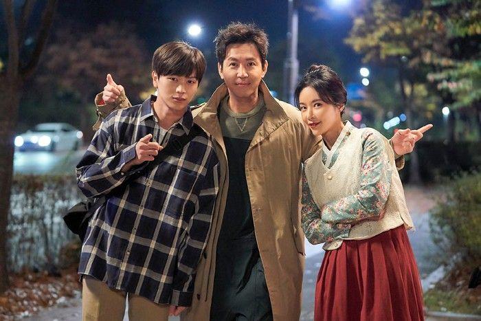 JTBC 첫 수목드라마 '쌍갑포차', 오늘(28일) 촬영 종료 → 전회 사전 제작 목표