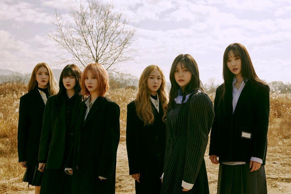 美 빌보드·UPI, 여자친구 신곡 '교차로' 집중 조명…가사+영상미 '호평'