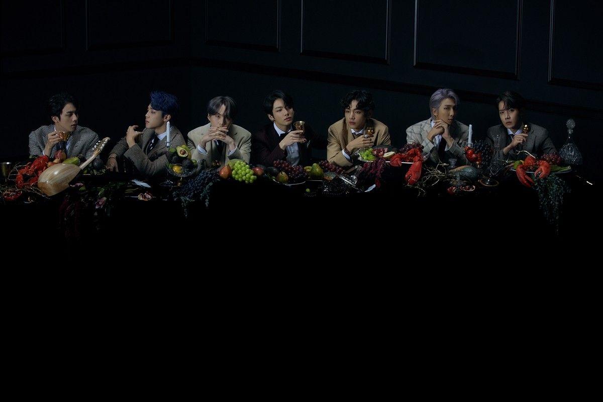 방탄소년단, 넘어선 & 넘어설 기록들 _이미지3